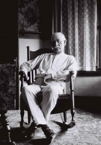Wyatt Earp, 1923