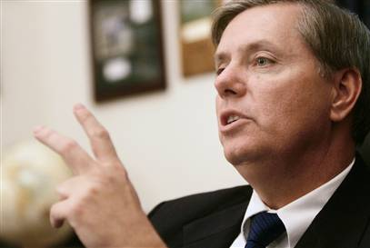 UPDATED: Lindsey Slams Libertarians & Ron Paul – Far Right Lies About Incident