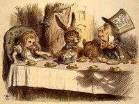 Tea Parties and Minutemen and Racists – Oh My!