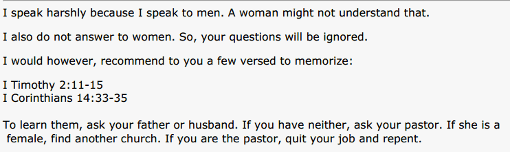 Mark Driscoll, writing as William Wallace, II